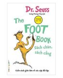 Dr.Seuss – The Foot Book – Sách Chân, Sách Cẳng