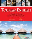 Tourism English (Kèm CD)